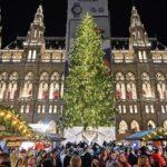 Коледните базари във Виена – какво знаем и какво не знаем за тях