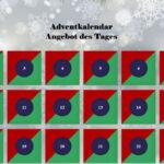 Коледният календар на UniLED носи специални оферти всеки ден до Коледа