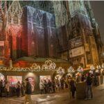 Австрийските власти осуетиха терористични атeнтати във Виена и Залцбург