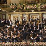 На Новогодишния концерт на Виенската филхармония ще прозвучат девет нови произведения, невключвани досега в програмата