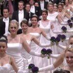 За първи път еднополова двойка ще бъде сред дебютантите, откриващи Бала на Операта