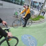 """""""Колоезденето е опазване на климата"""" е мотото на 13-та велоконференция, която ще се проведе във Виена"""