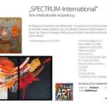 """Обединени чрез изкуство: Художници от 12 държави представят свои творби в БКИ """"Дом Витгенщайн"""""""