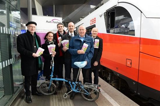 Екология: Католическата и протестантска църква в Австрия призовават за автомобилни пости