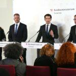 Австрийското правителство с мерки срещу разпространението на коронавируса