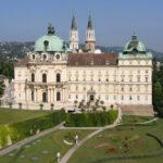 Отменя се разходка с екскурзоводката Диана Пиперова из манастира Клостернойбург