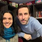 Елица и Анастас, които създадоха българска книжарница във Виена: Buchnica ни носи удовлетворение и смисъл