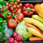 Lazov PILZ SERVICE: Пресни плодове, зеленчуци и диворастящи гъби доставени в дома