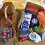 Коронавирус: Община Виена раздава безплатни пакети с храна на самотни възрастни хора