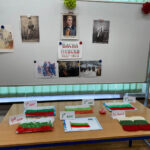 """С благотворителен първомартенски базар учениците от БУ""""Св.св.Кирил и Методий"""" във Виена подкрепиха хора със специални нужди в България"""