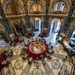 """Онлайн ключ към """"затворената"""" красота на виенските музеи"""