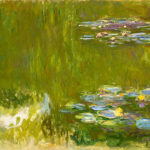Водните лилии на Моне и търсенето на хармония