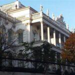 """Непознатата Виена: Виртуална разходка от двореца """"Кобург"""" до площад """"Шварценберг"""""""