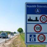 Австрия планира пълно отваряне на границите с Унгария, Чехия и Словакия от средата на юни
