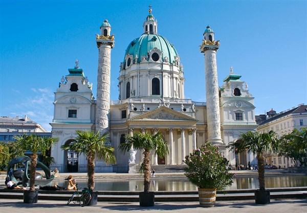Непознатата Виена: Виртуална разходка от Карлсплац към Кертнерщрасе
