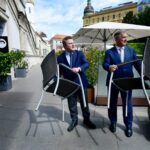 950 000 домакинства във Виена получават ваучери за ресторант
