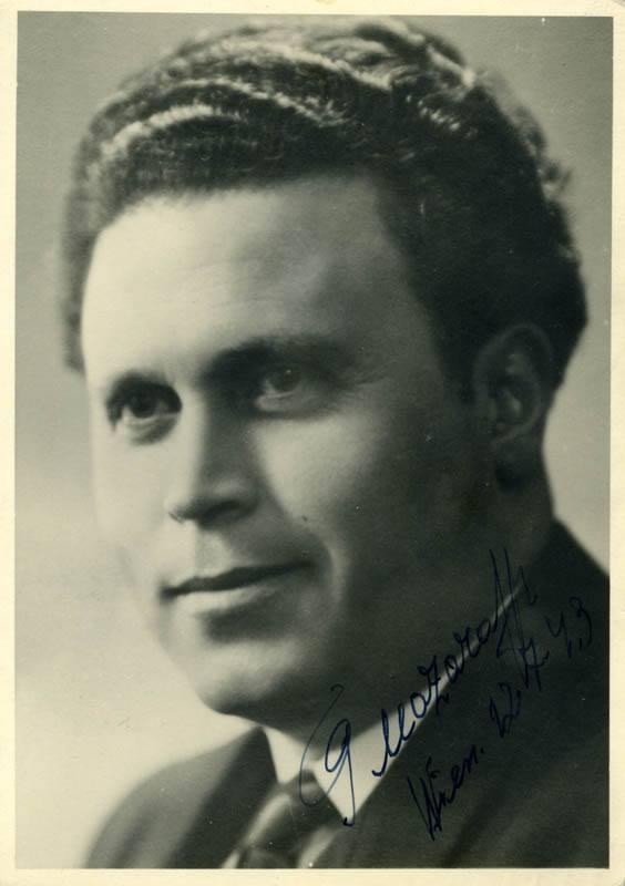 Todor Mazarov