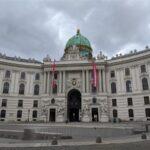 """Непознатата Виена: Виртуална разходка от музея """"Албертина"""" до Хофбург"""