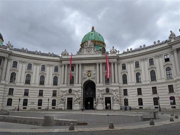Виена е сред 20-те най-безопасни дестинации за туризъм през 2020