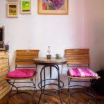 Виенският адрес на българското Dabov Specialty Coffee