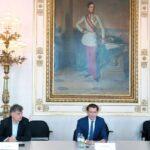 Австрийското правителство прие нов пакет с мерки на стойност 15,4 млрд. евро за преодляване на коронакризата