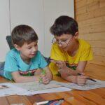 Летни курсове по немски език за деца от 5 до 10 години