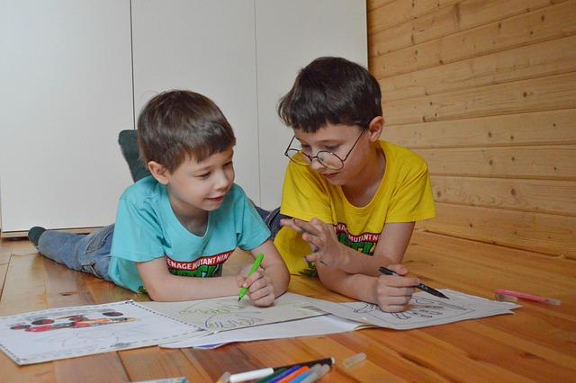 онлайн курс по немски за деца