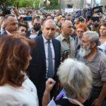 Борбата за власт в България ескалира, пише ORF