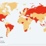Австрия: Маските се завръщат