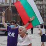 """Българи във Виена казаха """"Не сте сами"""" на сънародниците си в България"""