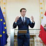 Себастиан Курц: Коронакризата ще бъде по-кратка отколкото се предполагаше