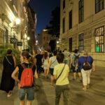 Виена за ценители – духове и вампири в петък вечер