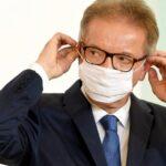 Австрия: От 14 септември отново задължително носене на маски