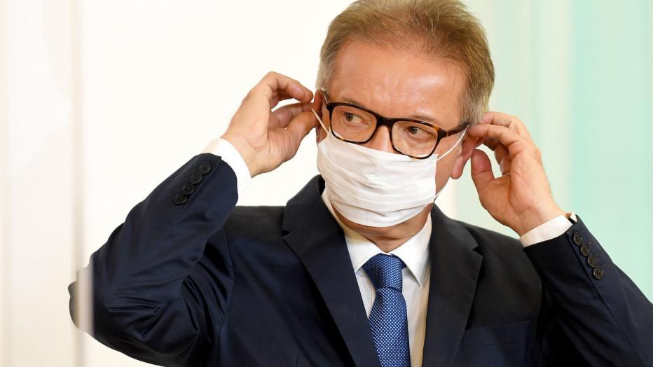 Австрия приема план за имунизация на населението срещу Ковид 19
