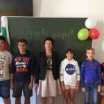 Започна учебната година и за българчетата в Грац и Клагенфурт