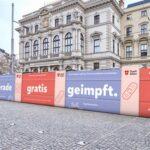 Виена предлага 400 000 безплатни ваксини против грип