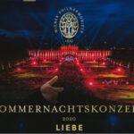 Билетите за концерта на Виенската филхармония в двореца Шьонбрун само чрез лотария