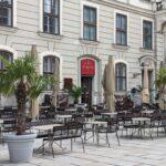 Виена: От 28 септември сядаме в заведение само с регистрация