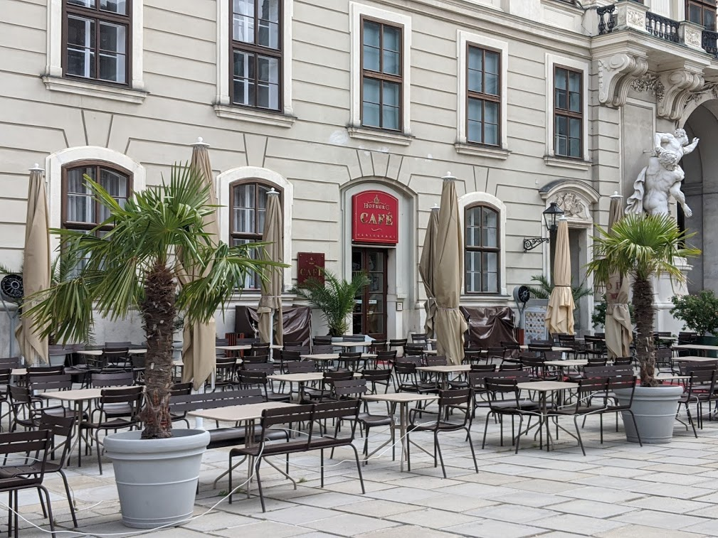 Локдаунът във Виена ще бъде удължен до 11 април