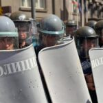 Австрийските медии следят протестите в София