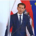 Австрия: Затягане на ограничителните мерки. На закрито могат да се събират до шест човека, на открито – до 12