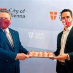 Червеният кмет на Виена Михаел Лудвиг започна преговори за коалиция с NEOS