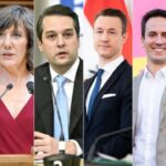 Политическият пейзаж във Виена дни преди изборите за кмет