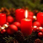 С първия Адвент започва отброяването на дните до Коледа