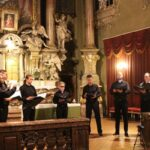 """Вокален ансамбъл """"Православие"""" с нов концерт във Виена"""