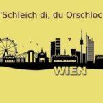 Виена няма да даде шанс на омразата или още причини да обичам този град
