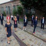 Българска фирма шие част от новите облекла на служителите на Wiener Linien