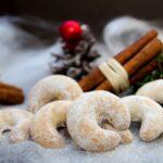 Коледа с дъх на Vanillekipferl