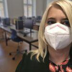 Австрия: Задължителни FFP2 маски, два метра отстояние и други неща, които се променят от 25 януари