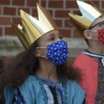 В Австрия в Деня на тримата царе звездни певци посещават домовете